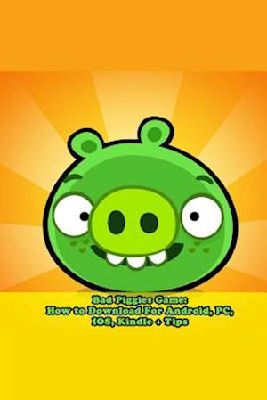 Bad Piggies Game af Hiddenstuff Entertainment