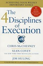 4 Diciplines of Execution
