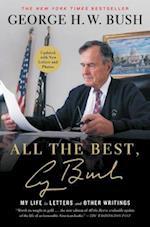 All the Best, George Bush af George Bush