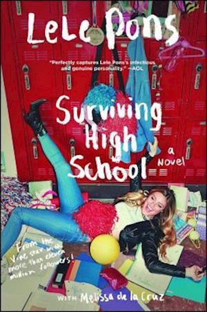 Bog, paperback Surviving High School af Lele Pons