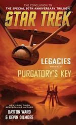 Purgatory's Key (STAR TREK)