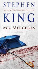 Mr. Mercedes (The Bill Hodges Trilogy)