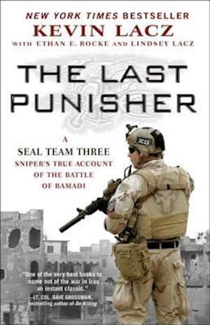 Last Punisher af Kevin Lacz, Ethan E. Rocke, Lindsey Lacz