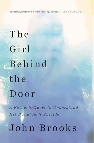 Bog, paperback The Girl Behind the Door af John Brooks