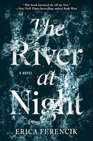 The River at Night af Erica Ferencik