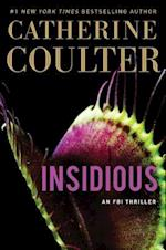 Insidious (Coulter, Catherine)