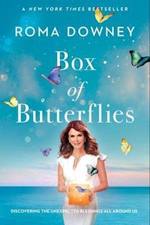 Bog, hardback A Box of Butterflies af Roma Downey