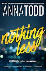 Nothing Less (The Landon Series, nr. 2)