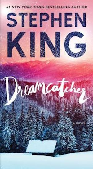 Bog, paperback Dreamcatcher af Stephen King