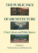 The Public Face of Architecture