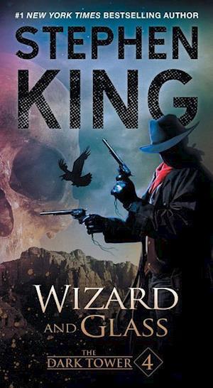 Bog, paperback Wizard and Glass af Stephen King