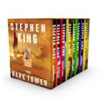 The Dark Tower Boxed Set (Dark Tower Paperback)