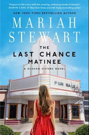 Bog, hardback Last Chance Matinee af Mariah Stewart