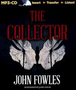 The Collector af John Fowles