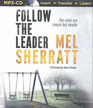 Follow the Leader af Mel Sherratt