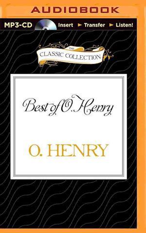Best of O. Henry af O. Henry