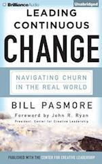 Leading Continuous Change