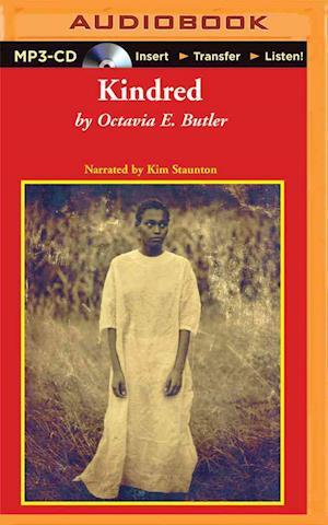 Kindred af Octavia E. Butler