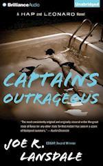 Captains Outrageous af Joe R. Lansdale