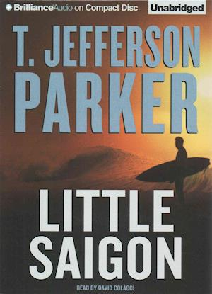 Little Saigon af T. Jefferson Parker