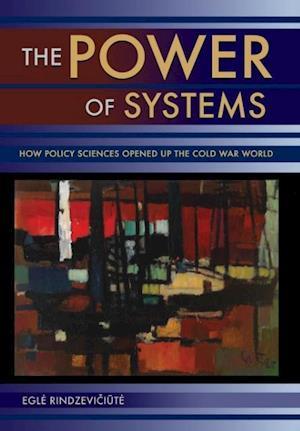 Bog, hardback The Power of Systems af Egle Rindzeviciute