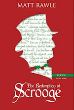 The Redemption of Scrooge Youth Study Book (Pop in Culture)