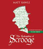 The Redemption of Scrooge Worship Resources Flash Drive (Pop in Culture)
