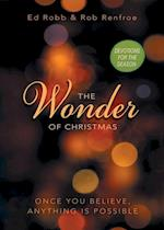 The Wonder of Christmas Devotions for the Season (Wonder of Christmas)