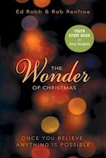 The Wonder of Christmas Youth Study Book (Wonder of Christmas)