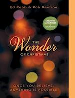 The Wonder of Christmas Children's Leader Guide (Wonder of Christmas)