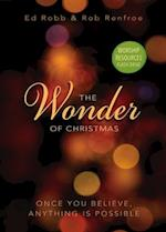 The Wonder of Christmas - Worship Resources Flash Drive (Wonder of Christmas)