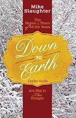 Down to Earth (Down to Earth Advent)