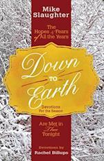 Down to Earth Devotions for the Season (Down to Earth Advent)