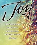 Joy Lights Images Advent Bulletin, Large (Pkg of 50)
