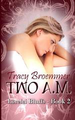 2 A.M. af Tracy Broemmer