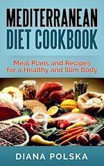 Mediterranean Diet Cookbook af Diana Polska