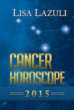 Cancer Horoscope 2015 af Lisa Lazuli