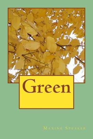 Green af Maxine Speaker