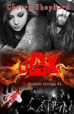Jax af Cherry Shephard