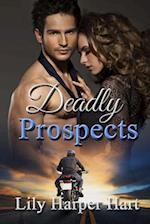 Deadly Prospects af Lily Harper Hart