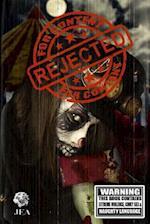 Rejected for Content af Alex S. Johnson, Essel Pratt, Catt Dahman