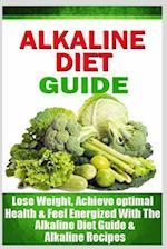 Alkaline Diet Guide af Emma Rose