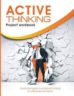 Active Thinking Project Workbook af Chris Thomason