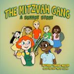 The Mitzvah Gang af Sarah Mazor