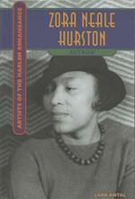 Zora Neale Hurston (Artists of the Harlem Renaissance)