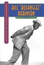 Bill Bojangles Robinson (Artists of the Harlem Renaissance)