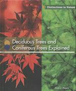 Deciduous Trees and Coniferous Trees Explained (Distinctions in Nature)