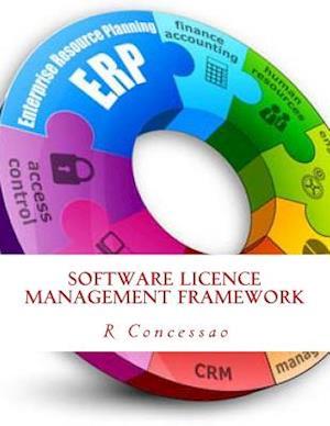 Software Licence Management Framework af R. Concessao
