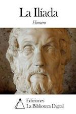 La Iliada af Homero
