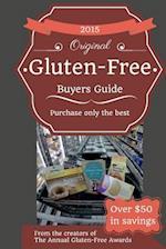 2015 Gluten-Free Buyers Guide af Josh Schieffer